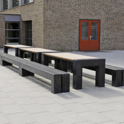 Max Tra Table