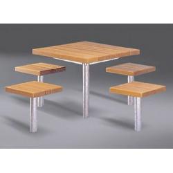 Pollo Tisch Set