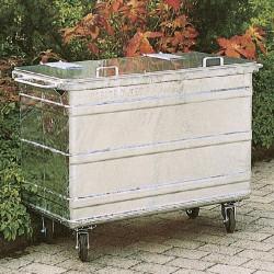 Container métallique