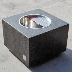 Escofet Sócrates - Aschenbecher aus Beton