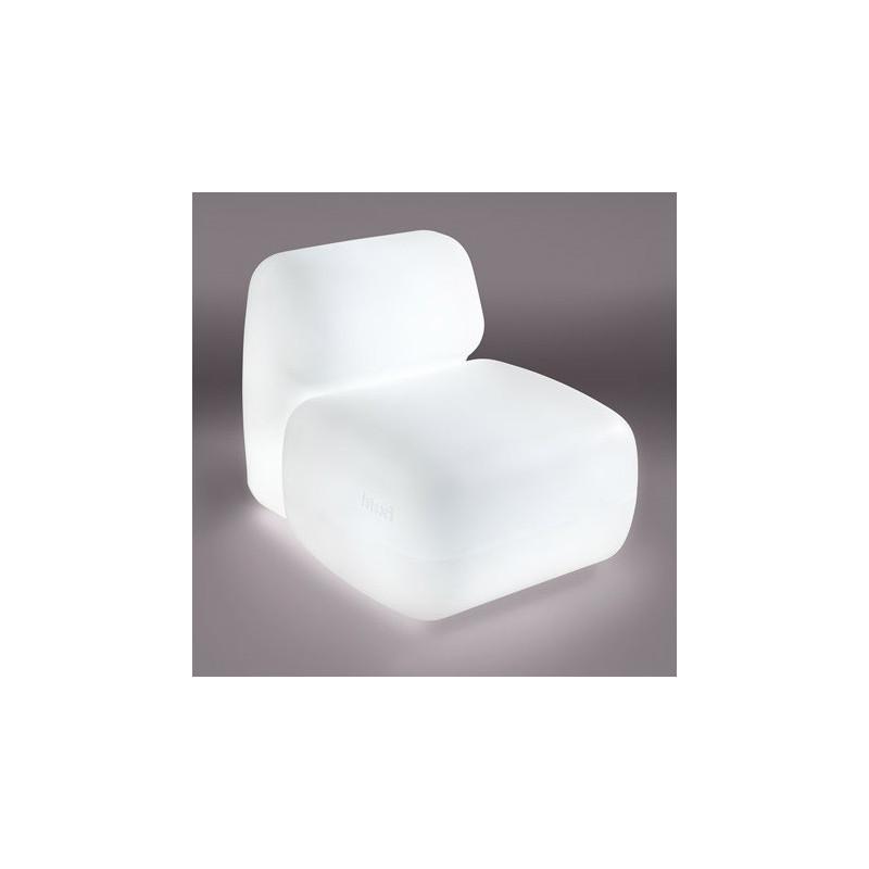 Sit plastic - Einzelsitz
