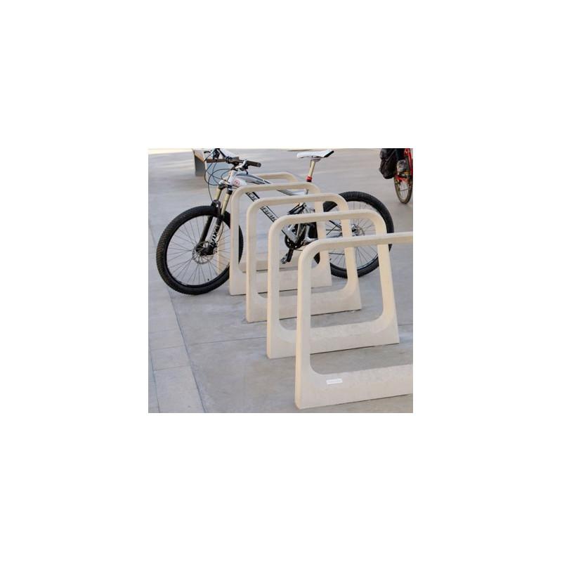 Raval - Arceaux à vélos