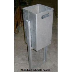 Abfallbehälter- 2