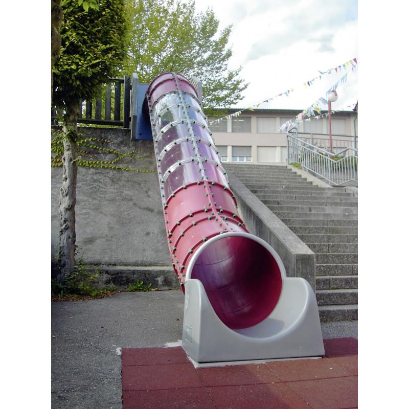 Toboggan tubulaire 280