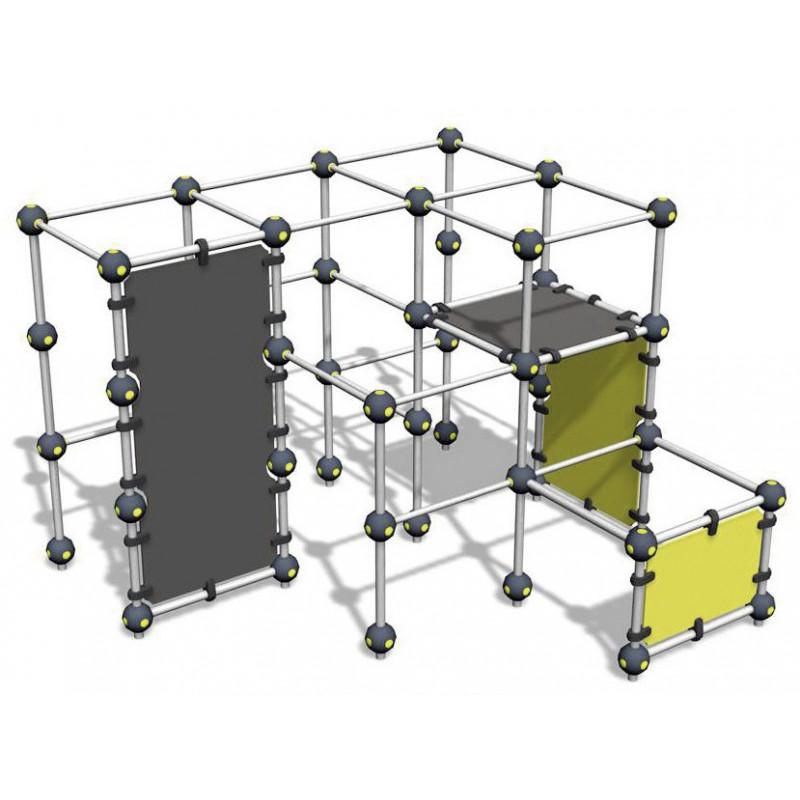 Spider Cage M - Trainingsanlage