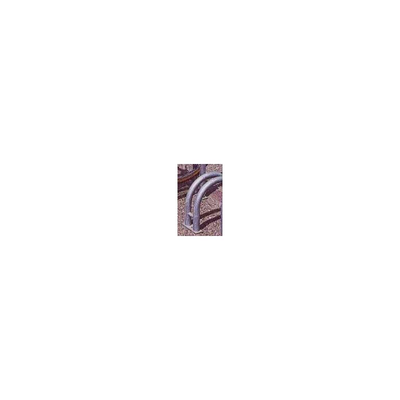 Syro- râtelier à vélos WETZ