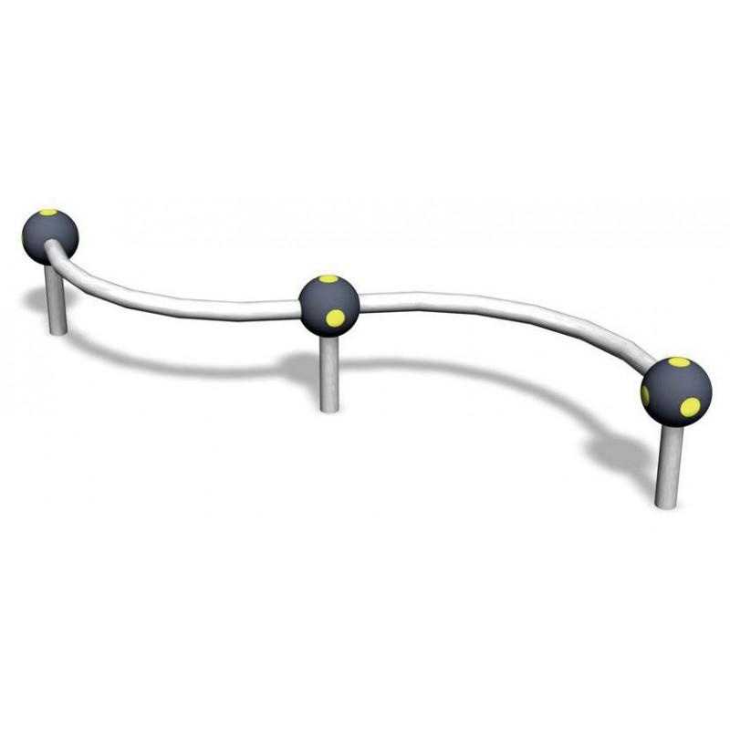 Precision Beam - Balanciergerät