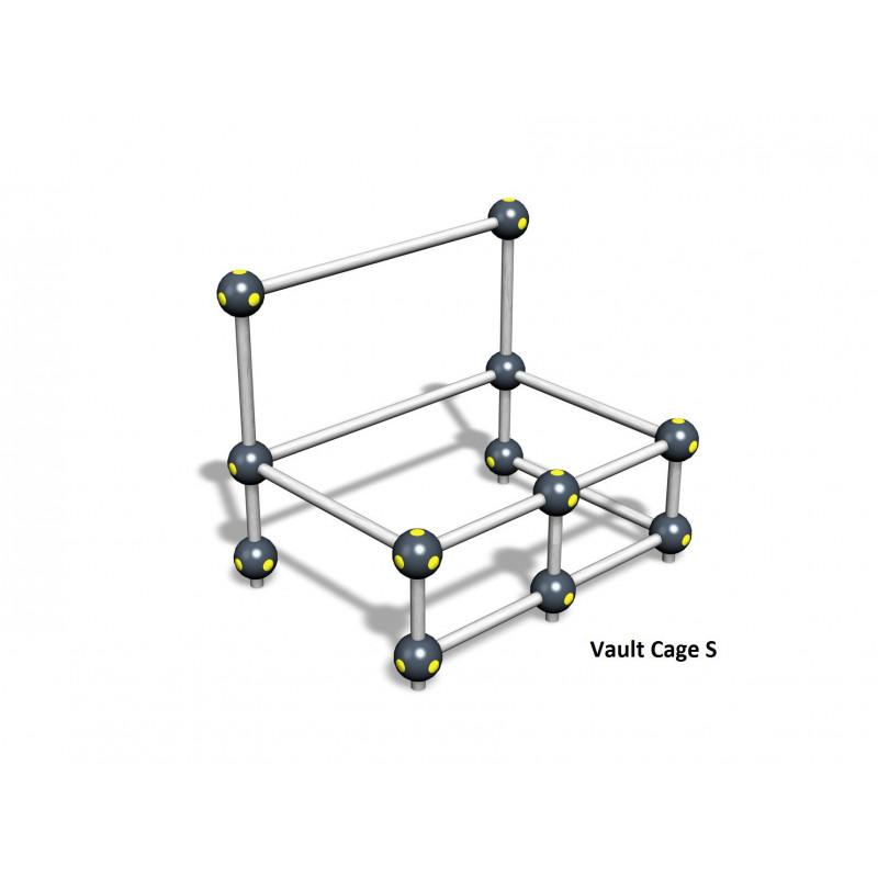 Vault Cage S / M - Trainer