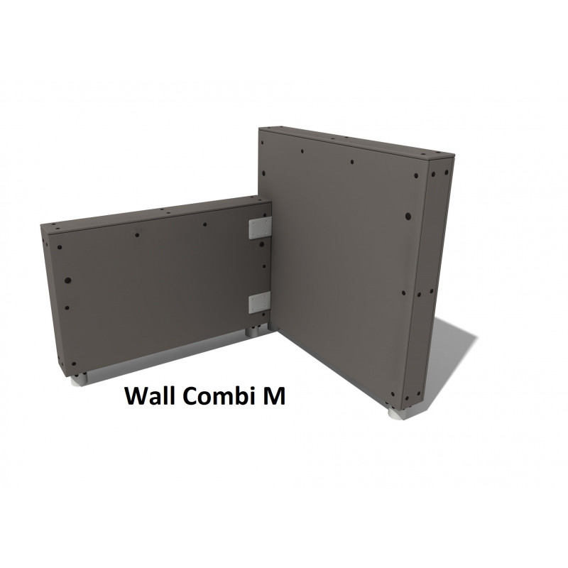Wall Combi M / L - Trainingswand