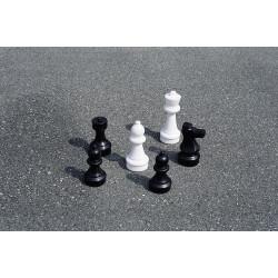 Gartenschachfiguren Mini - Gesellschaftsspiel