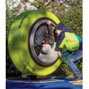 Waschmaschine - Spielgerät