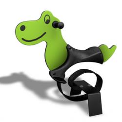 Dino - Federwipp-Spielgerät