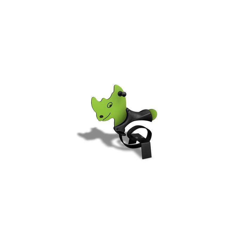 Rhino - bascule à ressort