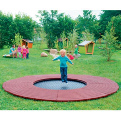 Playground ronde