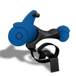 Moto-Federspielgerät