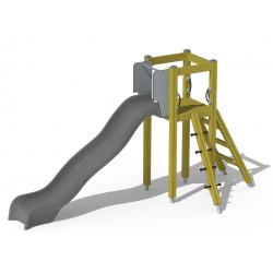 Budgetino-Combi / Podium 150 cm