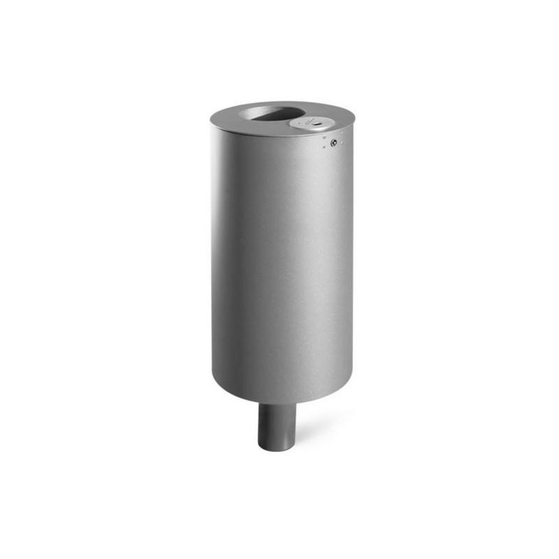 529 LuxBin W - Abfallbehälter