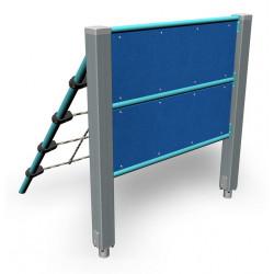 Cargo Net Wall - Outdoor Fitnessgerät