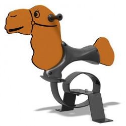 Camel - bascule à ressort