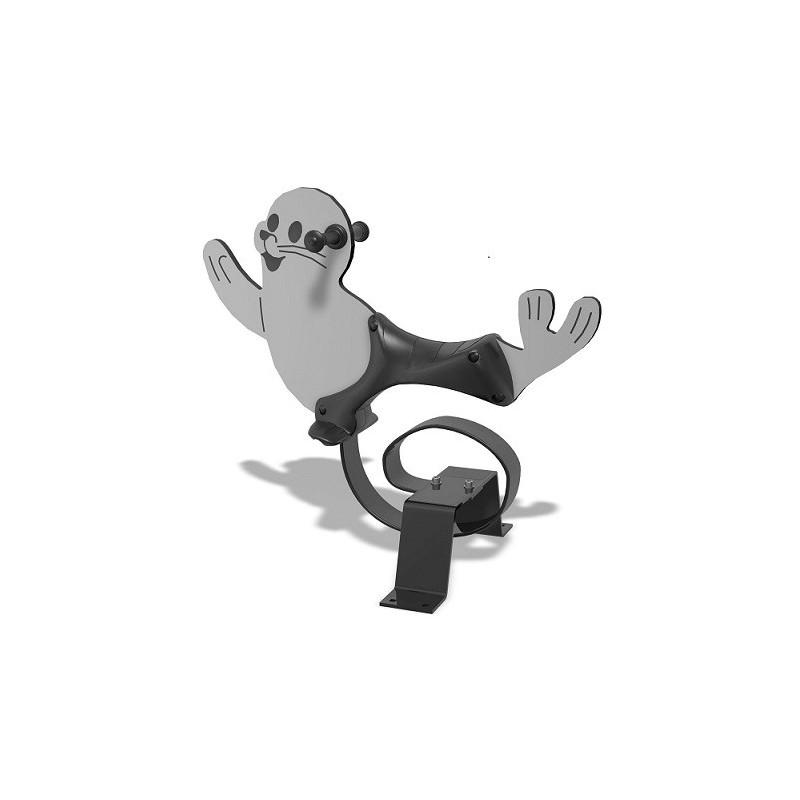 Seal - bascule à ressort