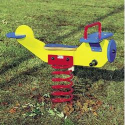 Aero - Federwippe