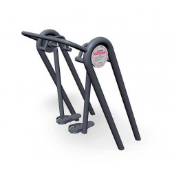 Airwalker- appareil de sport outdoor
