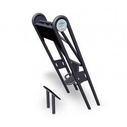 Leg Press - engin de sport outdoor