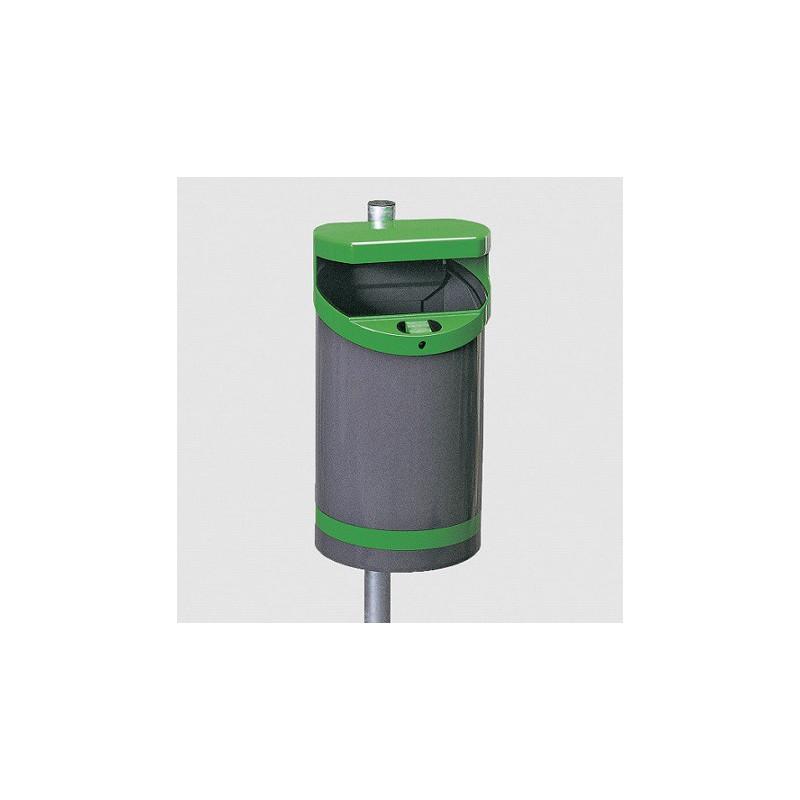Eco 50 - boîte à ordures