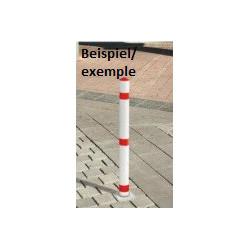 Markier- /Signalpfosten