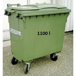 Container 4-rad - 1100