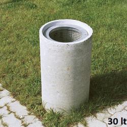 Passa - 28 Abfallkorb