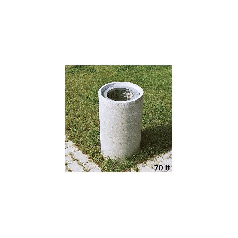 Passa - 38 Abfallkorb