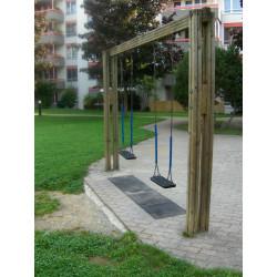 Korrekte Spielplatz-Planung & Installation?