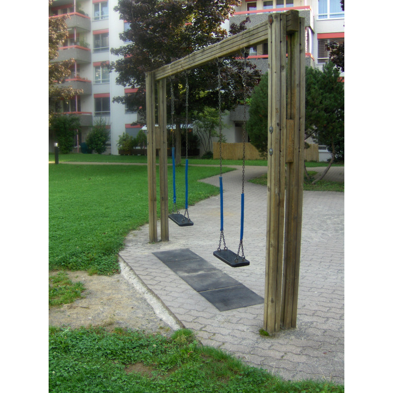 Planification & Installation correcte de la place de jeu ?