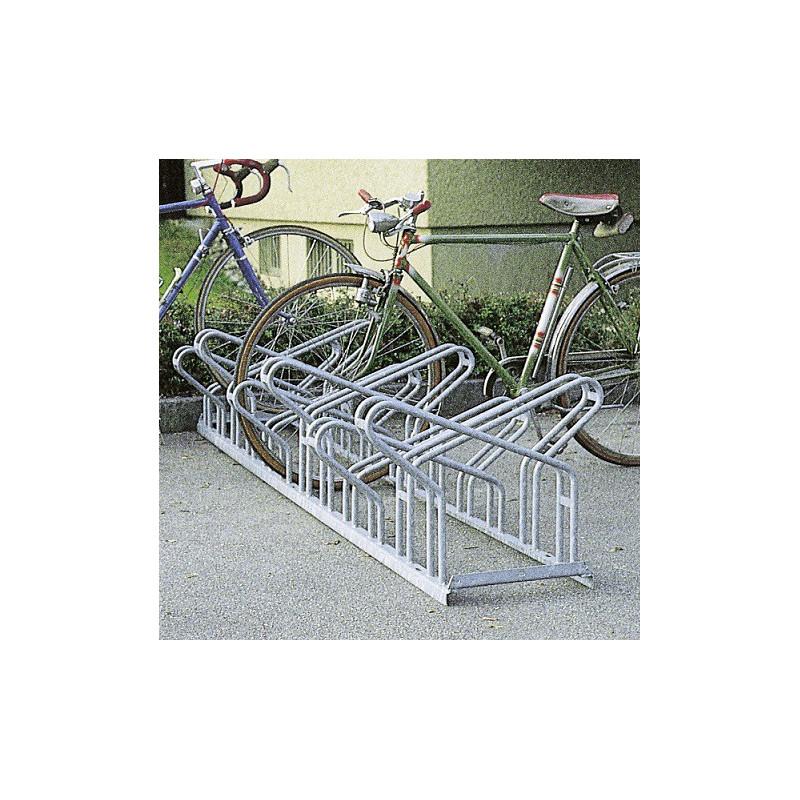 Vis-à-vis - râtelier à vélo
