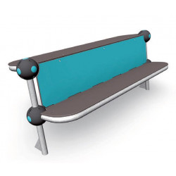 Chill out Bench