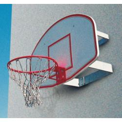 Planche de panier - basketball