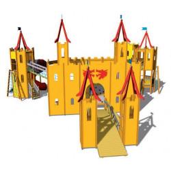 Q00830 & Q00832 - Schloss