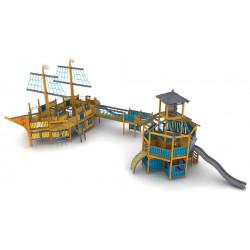 Q00192-1 - Schiffanlage