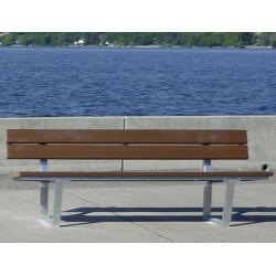 GTSM Public Everwood - Sitzbank