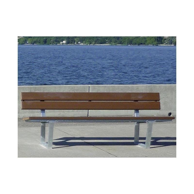 GTSM Public Everwood - banc