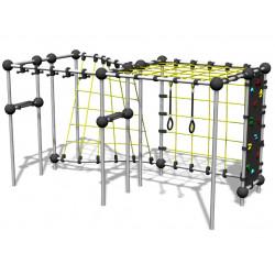 Strontium - Trainingsgerät