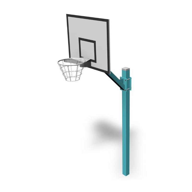 Basketball Stand 1