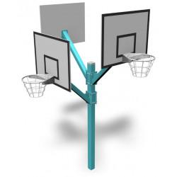 Basketball Stand 3
