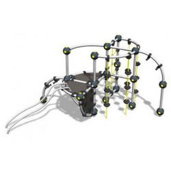 Lithium - Klettergerüst