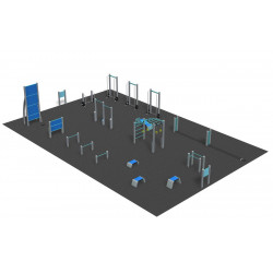 Fitness Park M