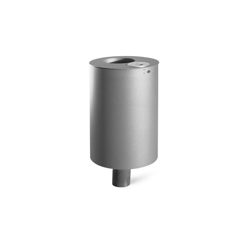 Abfallbehälter 530