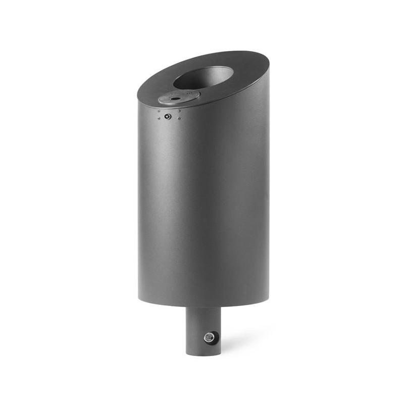 Abfallbehälter 531 - 3p-T