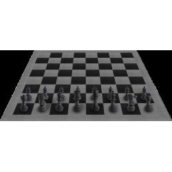 Jeu des échecs outdoor