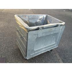 Containereinlage 800 lt